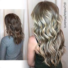 Hairstylist | Owner @thairapypdx Platinum Great Lengths Extension Specialist BTC HOTSHOT Finalist 2015 & 2016 THAIRAPY PDX | Portland, Oregon