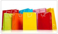 Branded and Promotional Bags