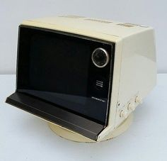Elizabethan - T-9 Old Tv, Radios, Retro Vintage, Ebay, Mini, Design
