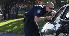 Cops Speak Less Respectfully To Black Drivers, New Impartial Study Finds - http://all-that-is-interesting.com/police-respect-race-study?utm_source=Pinterest&utm_medium=social&utm_campaign=twitter_snap