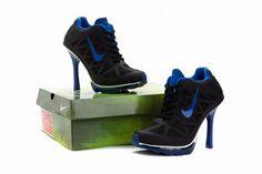7 Best nike high heel tennis shoes images  61e22fe3e9