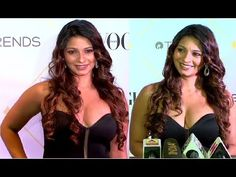 Tanishaa Mukerji at red carpet of Vogue Beauty Awards 2017. See full video > https://youtu.be/bPHqpdq-LhQ  #tanishaamukerji #filmybaten #bollywood #bollywoodnews