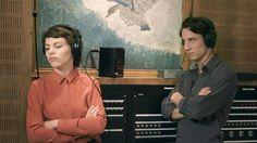 Die Dichterin Ingeborg Bachmann und der Dichter Paul Celan gehören mit ihrem Briefwechsel von 1948 bis zu Celans Suizid 1971 zu den grossen, tragischen Liebenden der Moderne. Jetzt sind sie im Kino zu sehen und zu hören als «Die Geträumten». Luzid, einfach, packend.