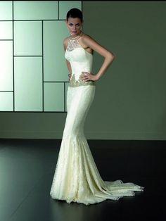Vestidos de novia, Pepe Botella estilo Maria Antonietta | BodaEstilo