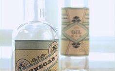 8 formas de utilizar o vinagre como produto de limpeza ecológico