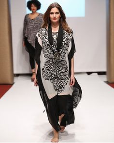 #matfashion #fashionshow in Amsterdam • Shop your favorite #catwalk #look • photos by Jeroen Snijder Mat Fashion, Fashion Show, Cat Walk, Ss 15, Big And Beautiful, Amsterdam, Kimono Top, Cover Up, Photos