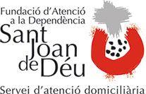 FAD-SJD Fundació d'Atenció a la Dependència de Sant Joan de Déu Logo