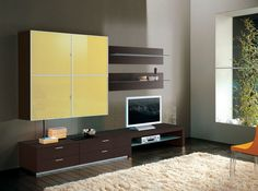 Italian Wall Unit Exential Avio H by Spar - $2,099.00