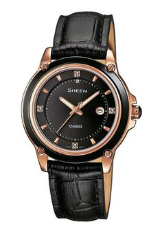 I share with you the wonderful leather watches.