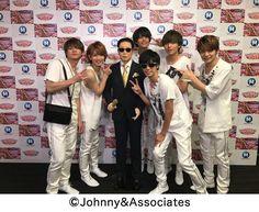 Johnny's Web, Prince And Princess, Fine Men, King, Japan, Japanese