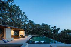 La Grange Pavillion, Murray Legge Architecture (Leonid Furmansky)