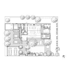 光禿禿的房子畫廊/ Jacobs-Yaniv Architects - 19