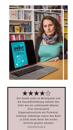 Die Orbit-Organisation – Anne M. Schüller & Alex T. Science Fiction, Pose, Organization, Authors, Future, Sci Fi
