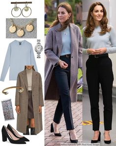 Duchess Kate, Duke And Duchess, Duchess Of Cambridge, Prince William And Kate, William Kate, Awesome Kate, Princess Kate Middleton, Fall Outfits, Fashion Outfits
