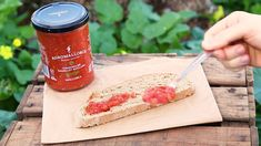 The Creator, Tomatoes, Products, Essen
