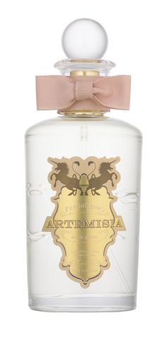 Artemisia by Penhaligon`s is a Oriental fragrance for women. Artemisia was launched in 2002. Top notes are nectarine and green notes; middle notes are green apple, lily-of-the-valley, jasmine, tea, violet and vanilla; base notes are oakmoss, sandalwood, musk and amber.