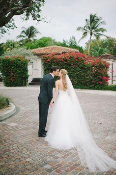 Photography: Shea Christine Photography - sheachristine.com  Read More: http://www.stylemepretty.com/2014/11/12/glamorous-ballroom-wedding-in-miami-beach/