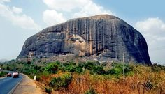 Nigeria Photography | 10 Great Photography Spots in Nigeria