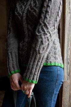 Ravelry: Gwendolyn pattern by Fiona Ellis