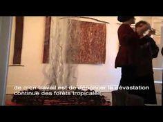 Grace Teshima Gallery Exhibit