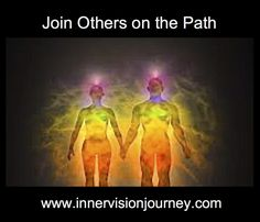 Join others on the Path at innervisionjourney.com