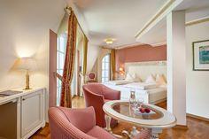 Seeresidenz mit direktem Seeblick Oversized Mirror, Rooms, Furniture, Home Decor, Double Room, Homes, House, Bedrooms, Decoration Home