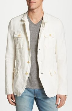 Rogue Fatigue Jacket available at #Nordstrom