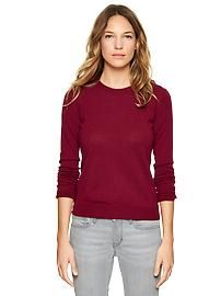 Merino sweater @gap