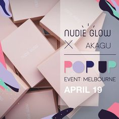 Pop Up, Glow, Melbourne, Instagram Posts, Events, Popup, Sparkle