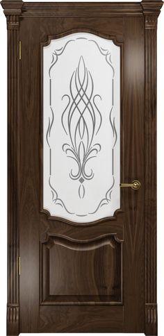 Двери межкомнатные Мелодия - Магазин Дверей в Краснодаре