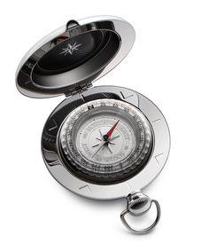 #dalvey, #compass, #gift