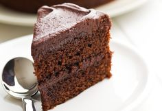 Receta de Tarta de chocolate | Cooking chef de kenwood