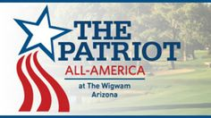 #2GG is thrilled to announce that we are an official partner of the Patriot All-America, a 54-hole championship that features 84 top collegiate players and that proudly supports the Folds of Honor Foundation. #2GGApparel News - 100% of Profits Donated to #Charity - #GolfWithPurpose  www.2ggapparel.com #golf #golfing #foldsofhonor