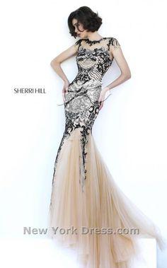 Sherri Hill 1939 Dress - NewYorkDress.com