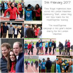 05/02/2017: HeadsTogether