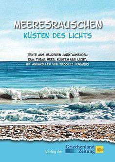 Neu - Meeresrauschen - Küsten des Lichts - Äsop / 9783990210093
