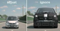 Smart: piccolo è meglio