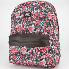VANS Deana II Backpack 239239957 | Backpacks | Tillys.com