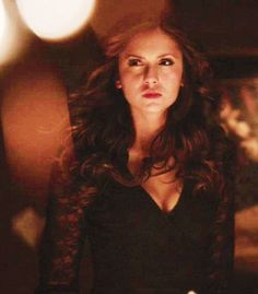 Katerina Petrova. I miss you, season 6 is not the same without you !!!