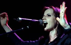 The Cranberries con lleno total en Cancún