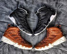 0637bfcdb6b Air Jordan 9 Baseball Glove Pack Release Date Air Jordan 9, Jordan Shoes,  Latest
