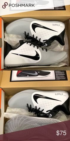 save off de994 13a0c  Brand New  Nike Air Behold Low    Brand New