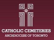Catholic Cemeteries – Archdiocese of Toronto Catholic, Toronto, Roman Catholic