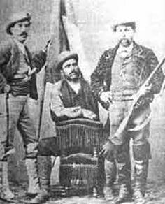 Antonio Gálvez, líder del cantón murciano