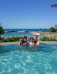 Our Family Trip to Hawaii at Aulani Disney Resort / Oh Joy! Hawaii Travel, Oh The Places You'll Go, Family Travel, Joy, Thoughts, Healthy, Mini, Disney, Family Trips