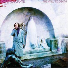 john frusciante - The Will To Death