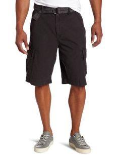 Calvin Klein Jeans Men's Ripstop Cargo Short http://amzn.to/HvsOst