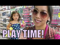 A Mommy and Daughter's PLAYGROUND! - August 02, 2015 -  ItsJudysLife Vlogs