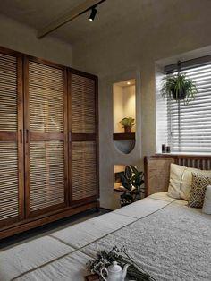 Wardrobe Door Designs, Wardrobe Design Bedroom, Bedroom Furniture Design, Home Decor Furniture, Bedroom Decor, Wardrobe Furniture, Home Room Design, Home Interior Design, Interior Architecture