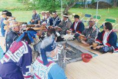 白老・アイヌ協会がシンヌラッパ、厳かに先祖を供養